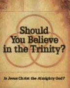 Should You Believe in the Trinity? (2006)