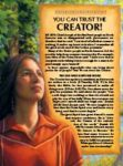 You Can Trust The Creator! (2007)
