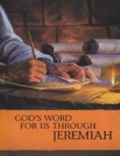 jr-E God's Word For Us Through Jeremiah (2012) PDF