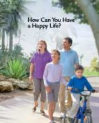 How Can You Have a Happy Life? (2013)