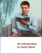 An Introduction to God's Word (Feb 2015)