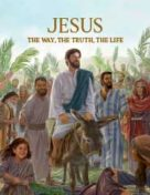 jy-E Jesus The Way, The Truth, The Life (May 2015) PDF
