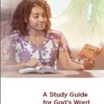 A Study Guide for God's Word (Jul 2015)