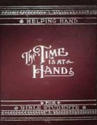 The Time is at Hand (1902) PDF