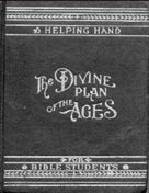The Divine Plan of the Ages (1909) PDF