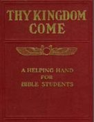 Thy Kingdom Come (1916) PDF