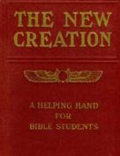 The New Creation (1916) PDF