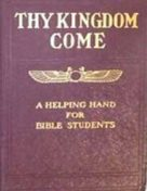 Thy Kingdom Come (1937) PDF