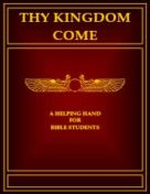 Thy Kingdom Come (2009) PDF