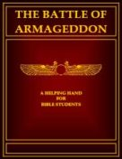 The Battle of Armageddon (2009 – 1912 reprint) PDF