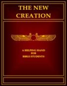 The New Creation (2009) PDF