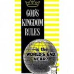 God's Kingdom Rules - is the World's End Near? (1958)