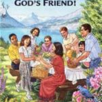 You Can Be God's Friend (2000)