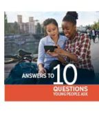 Answers to 10 Questions Young People Ask (January 2016)