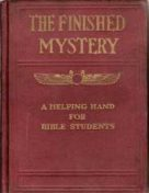 The Finished Mystery (1918) PDF