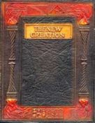 The New Creation (1923) PDF