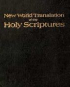 New World Translation of the Holy Scriptures (1989)