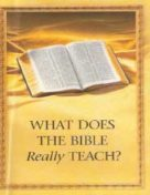 bh-E What Does the Bible Really Teach? (September 2013) PDF