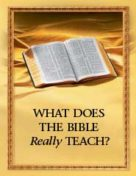 bh-E What Does the Bible Really Teach? (2009) PDF