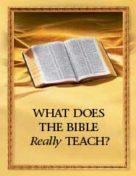 bh-E What Does the Bible Really Teach? (2012) PDF