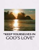 "lv-E ""Keep Yourselves In God's Love"" (June 2014) PDF"
