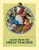 lr-E Learn From the Great Teacher (June 2014) PDF