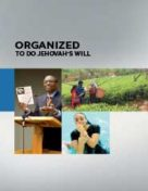 od-E Organized to do Jehovah's Will (June 2015) PDF