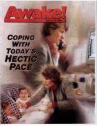 Awake! February 8 2001