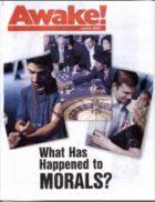 Awake! April 8 2000