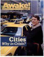 Awake! April 8 2001