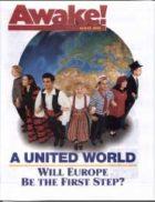 Awake! April 22 2000