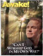 Awake! April 22 2002