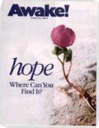 Awake! April 22 2004
