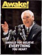 Awake! June 22 2000