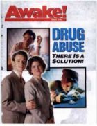 Awake! July 8 2001