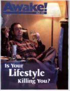 Awake! July 8 19999