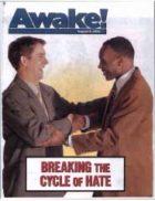 Awake! August 8 2001