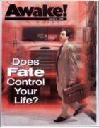 Awake! August 8 19999