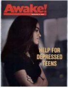 Awake! September 8 2001