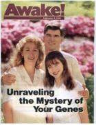 Awake! September 8 19999