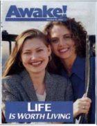 Awake! October 22 2001