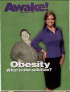 Awake! November 8 2004
