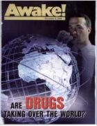 Awake! November 8 19999