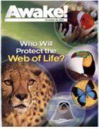 Awake! November 22 2001