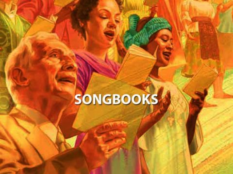 Songbooks of Jehovah's Witnesses