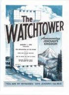 The Watchtower January 01 1970