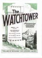 The Watchtower February 01 1970