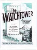 The Watchtower May 01 1970
