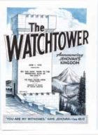 The Watchtower June 01 1970