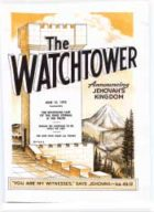 The Watchtower June 15 1970